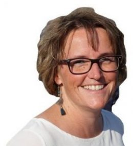 Helene Walravens – Administrative and Logistic Support