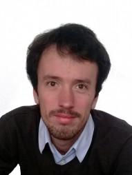 Pierre Gramme – Principal Analyst