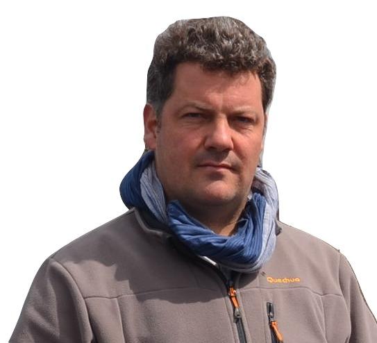 Damien Bertrand – Business Development Officer
