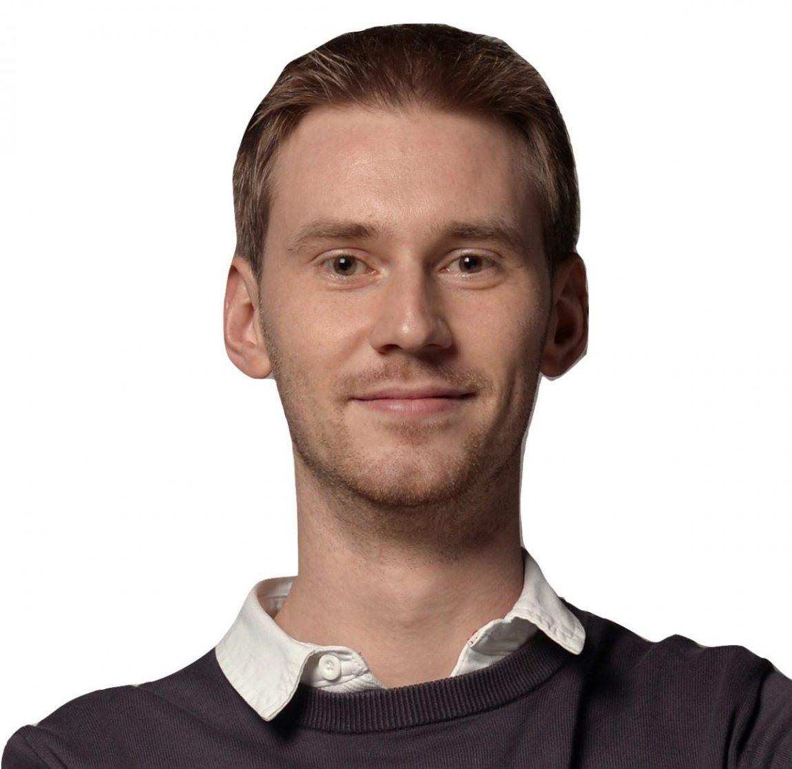 Romain Gérard – Online Application Developer
